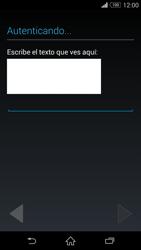 Sony Xperia Z3 - Aplicaciones - Tienda de aplicaciones - Paso 15