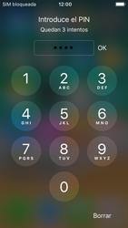Apple iPhone SE iOS 11 - Mensajería - Configurar el equipo para mensajes multimedia - Paso 17