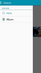 Samsung Galaxy A3 - Mensajería - Escribir y enviar un mensaje multimedia - Paso 19