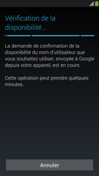 Samsung Galaxy S4 Mini - Premiers pas - Créer un compte - Étape 16