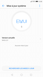 Huawei P10 Lite - Appareil - Mises à jour - Étape 5