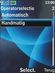 Nokia 6600 slide - Buitenland - Bellen, sms en internet - Stap 6
