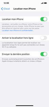 Apple iPhone 11 Pro - Appareil - activéz