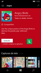 Microsoft Lumia 550 - Aplicativos - Como baixar aplicativos - Etapa 15