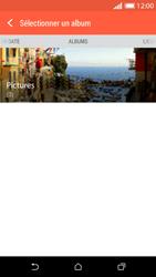 HTC Desire 610 - Contact, Appels, SMS/MMS - Envoyer un MMS - Étape 16