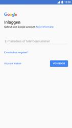 Nokia 8-singlesim-android-oreo - Applicaties - Account aanmaken - Stap 4