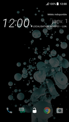 HTC U Play - Mms - Configuration manuelle - Étape 20