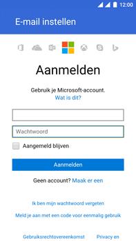 OnePlus 3 - E-mail - handmatig instellen (outlook) - Stap 11