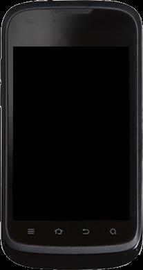 Bouygues Telecom Bs 351 - Premiers pas - Découvrir les touches principales - Étape 4