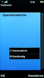Sony Ericsson U8i Vivaz Pro - Bellen - in het buitenland - Stap 7