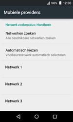 Acer Liquid Z220 - Netwerk - Gebruik in het buitenland - Stap 9