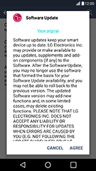 LG K10 4G K420 - Network - Installing software updates - Step 9