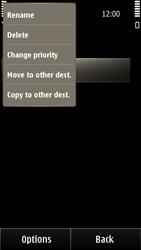 Nokia E7-00 - Internet - Manual configuration - Step 12