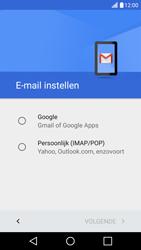 LG LG K10 4G (K420) - E-mail - e-mail instellen (gmail) - Stap 8