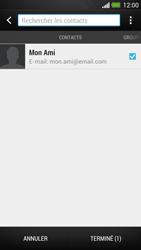 HTC One - E-mails - Envoyer un e-mail - Étape 7