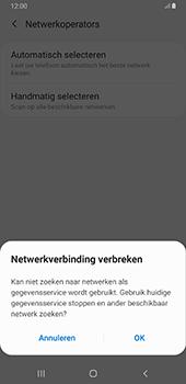 Samsung Galaxy S8+ - Android Pie (SM-G955F) - Buitenland - Bellen, sms en internet - Stap 8