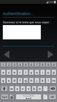 Samsung Galaxy Note 4 - Premiers pas - Créer un compte - Étape 22