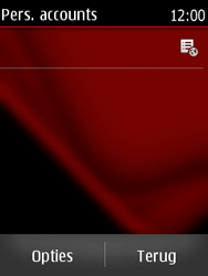 Nokia Asha 300 - Internet - Handmatig instellen - Stap 16