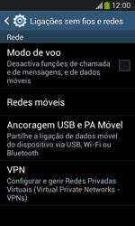 Samsung Galaxy Ace 3 LTE - MMS - Como configurar MMS -  5