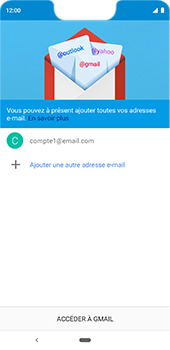 Google Pixel 3XL - E-mail - Configuration manuelle - Étape 21