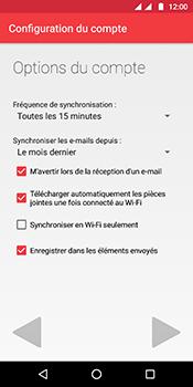 Motorola Moto G6 - E-mails - Ajouter ou modifier votre compte Yahoo - Étape 9