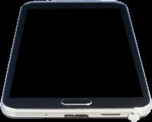 Samsung Galaxy Note 3 - Premiers pas - Découvrir les touches principales - Étape 7