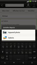 HTC One S - E-mails - Envoyer un e-mail - Étape 12