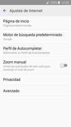 Samsung Galaxy A5 (2016) - Internet - Configurar Internet - Paso 22