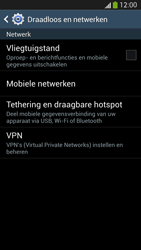 Samsung I9505 Galaxy S IV LTE - Internet - buitenland - Stap 5