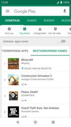 Sony xperia-xz-premium-g8141-android-pie - Applicaties - Downloaden - Stap 11