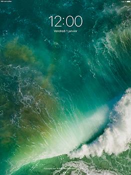 Apple iPad Pro 12.9 (1st gen) - iOS 10 - Internet - Configuration manuelle - Étape 14