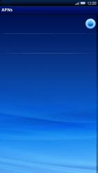 Sony Xperia X10 - Internet - Manual configuration - Step 12