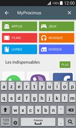 Samsung G318H Galaxy Trend 2 Lite - Applications - MyProximus - Étape 6