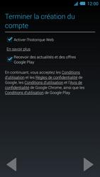 Acer Liquid S2 - Applications - Télécharger des applications - Étape 17