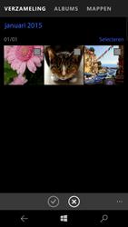 Microsoft Lumia 550 - E-mail - E-mail versturen - Stap 11