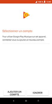Alcatel 3L - Photos, vidéos, musique - Ecouter de la musique - Étape 4
