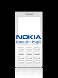 Nokia  Ander - MMS - Automatisch instellen - Stap 1