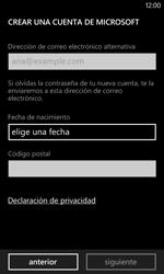 Nokia Lumia 520 - Aplicaciones - Tienda de aplicaciones - Paso 15