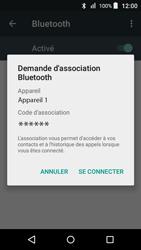 Acer Liquid Z330 - WiFi et Bluetooth - Jumeler votre téléphone avec un accessoire bluetooth - Étape 7