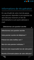 Wiko Rainbow - Applications - Télécharger des applications - Étape 14