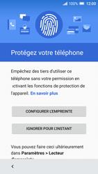 HTC One A9 - Premiers pas - Créer un compte - Étape 23