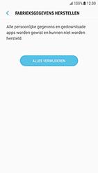 Samsung Galaxy Xcover 4 (SM-G390F) - Instellingen aanpassen - Fabrieksinstellingen terugzetten - Stap 8