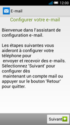 Alcatel OT-7041X Pop C7 - E-mail - Configuration manuelle - Étape 5