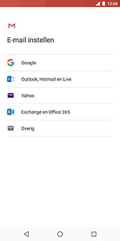 Nokia 7 Plus - E-mail - e-mail instellen: IMAP (aanbevolen) - Stap 7