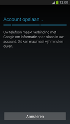 Samsung I9505 Galaxy S IV LTE - Applicaties - Account aanmaken - Stap 21