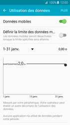 Samsung G903 Galaxy S5 Neo - Internet - configuration manuelle - Étape 6