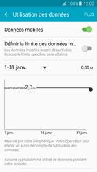 Samsung G903F Galaxy S5 Neo - Internet - Activer ou désactiver - Étape 5