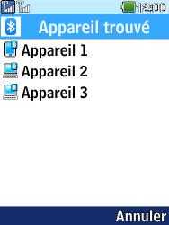 LG G359 - Photos, vidéos, musique - Envoyer une photo via Bluetooth - Étape 14