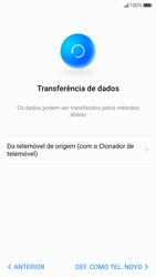 Huawei P10 - Primeiros passos - Como ligar o telemóvel pela primeira vez -  15