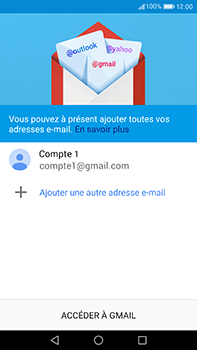 Huawei P10 Plus - E-mail - 032a. Email wizard - Gmail - Étape 14